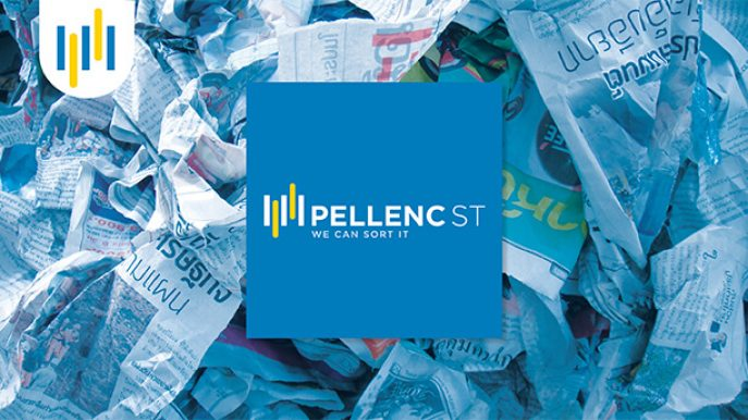 Pellenc ST - Articles - tri-fibreux
