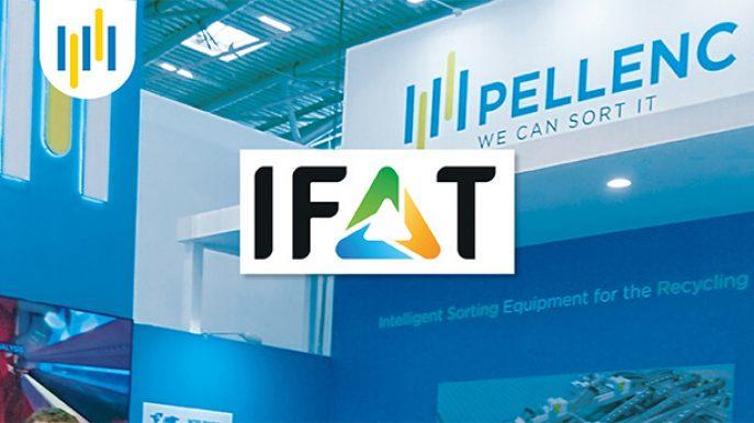 Pellenc ST - Articles - IFAT