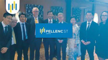 Pellenc ST - Articles - PST-Japan
