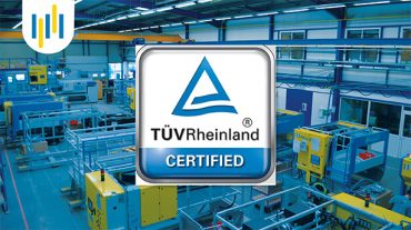 Pellenc ST - Articles - TUV