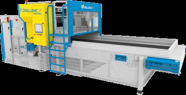 Pellenc ST - Mistral+ - Machine