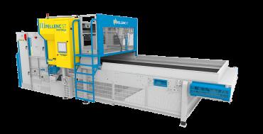 Pellenc-ST - Mistral+ Bio - Machine