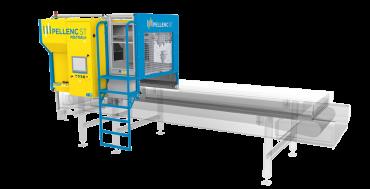 Pellenc-ST - Mistral+ QC - Machine