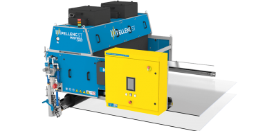 PellencST - Mistral Compact - Máquina