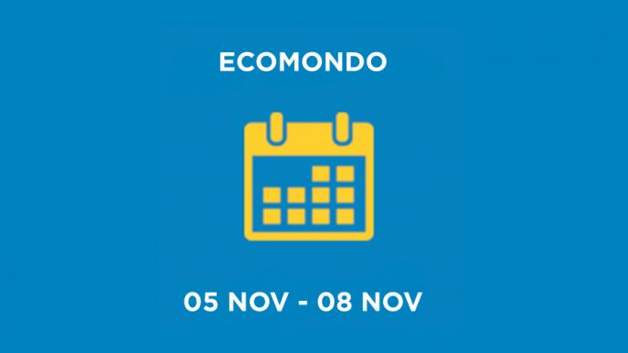 Pellenc ST - Événements - ECOMONDO-2019