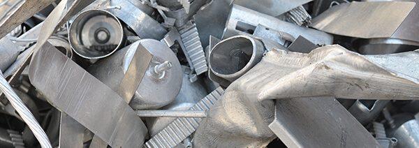 ペレンクST -  金属のリサイクル