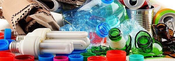 Pellenc ST - Waste sorting